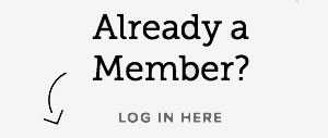Already a Member