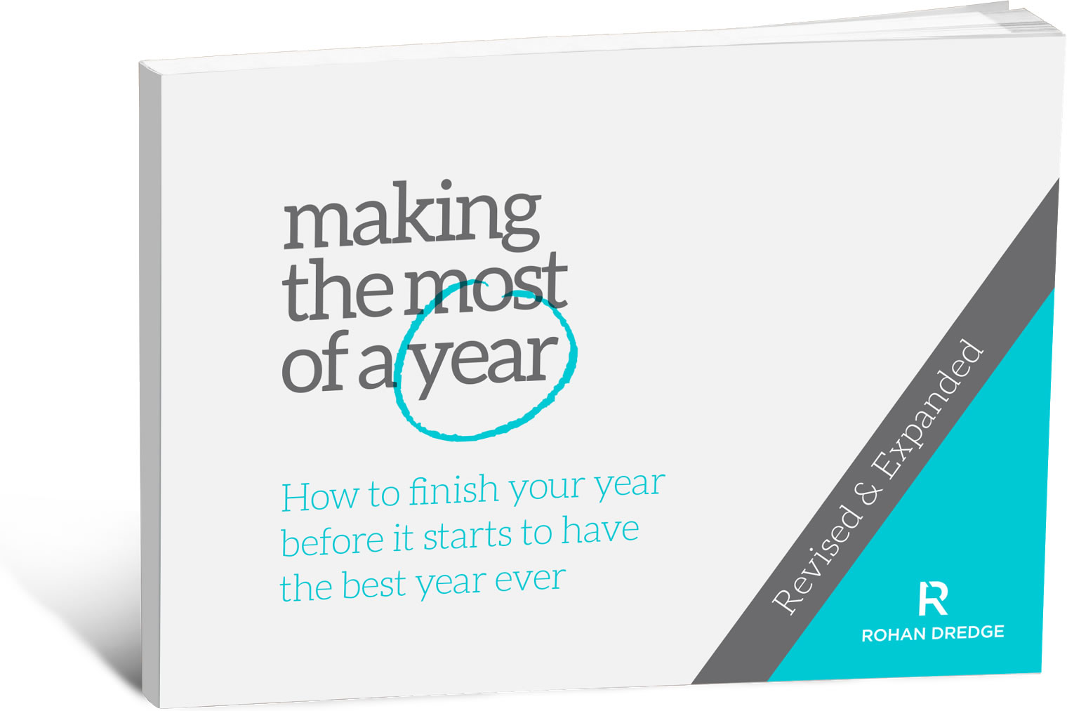 Making The Most Of A Year eBook